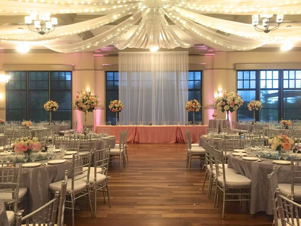 The Ark Ballroom, Fantasy Set