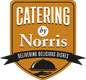 Catering by Norris logo bug